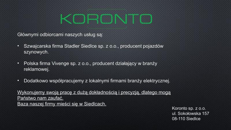 prezentacja koronto 1